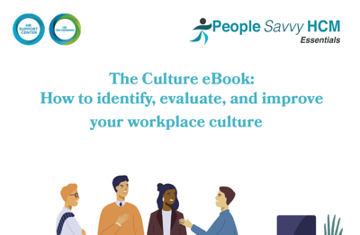 Free eBook To Help Define and Shape Your Company's Culture