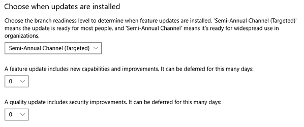Delaying Updates for Your Computer and Phone