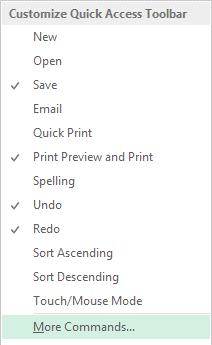 Excel Tip Tuesday: Making Excel Speak!