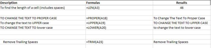 Excel Tips - Formula Fun1