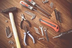Handbook Builder Tools