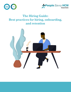 Best Practices Hiring Onboarding Human Resources