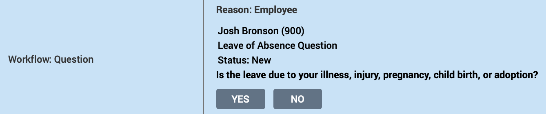 LOA Questionnaires