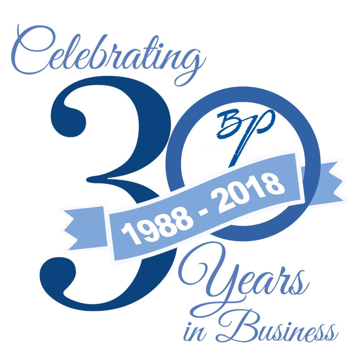 Connections 2018: 30 Years in Business and More Conferences than We can Count