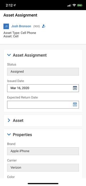 Remote HCM-2aRemote Human Capital Management Asset Tracking