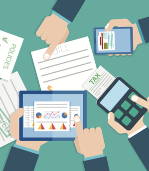 The Criteria behind Sales and Use Tax Audits