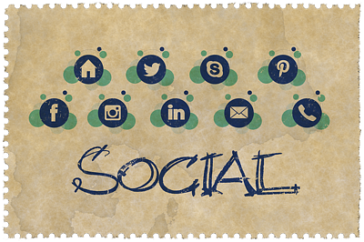 Social Media in the Workplace Initial Post