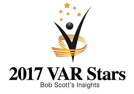 Bennett/Porter is once again a VAR Star