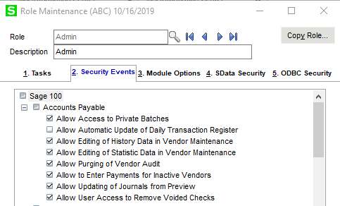 Auto Update Daily Transaction Register